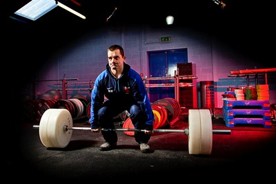 Former Commonwealth Games gold medallist Ray Williams, the current Welsh national coach, has been the driving force behind the establishment of Holyhead and Anglesey Weightlifting and Fitness Centre, currently undergoing a 300,000 extension and refurbishment.