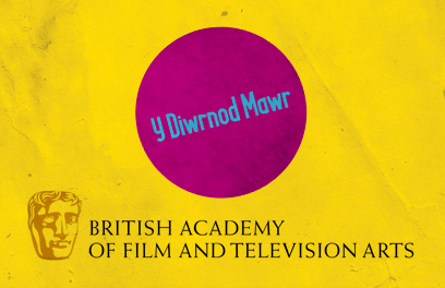 Y Diwrnod Mawr Bafta